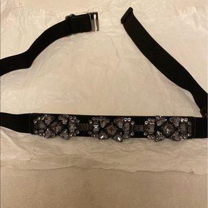 BCBG belt